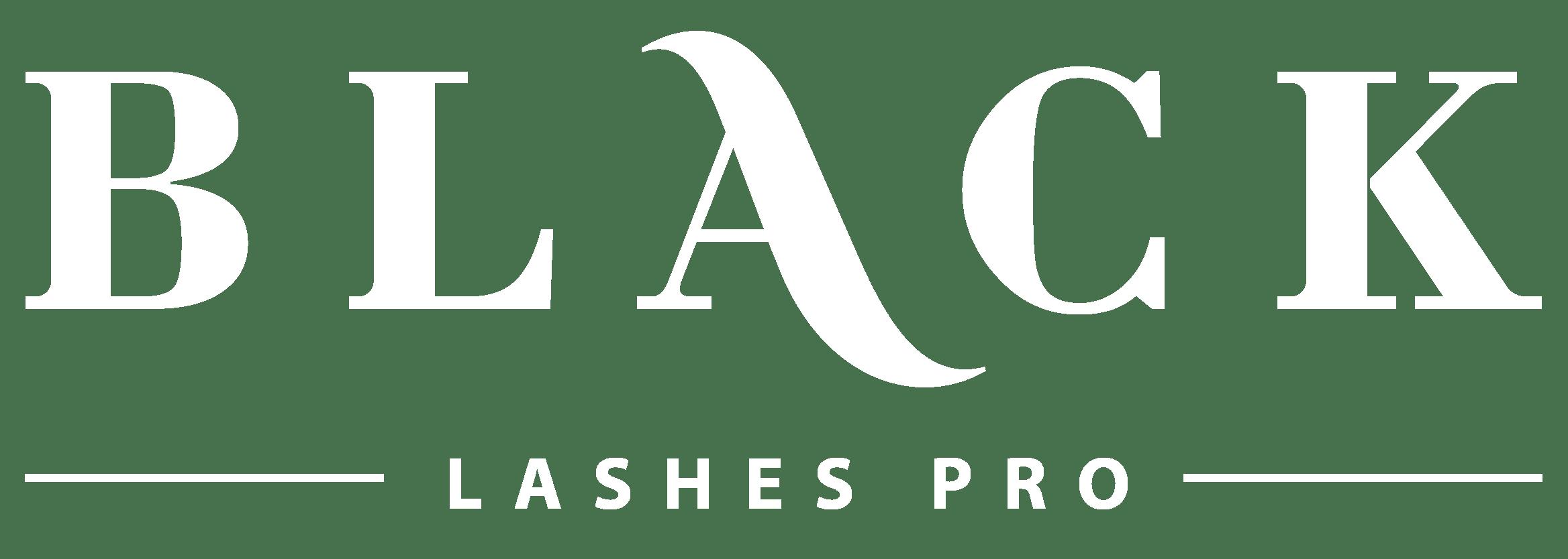 Black Lashes Pro